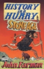 History in a Hurry: Stone Age - eBook