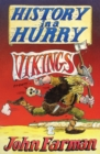 History in a Hurry: Vikings - eBook