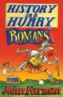 History in a Hurry: Romans - eBook