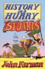 History in a Hurry: Stuarts - eBook