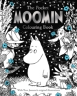 The Pocket Moomin Colouring Book - Book