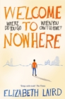 Welcome to Nowhere - Book