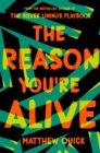 The Reason You're Alive - Book