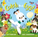 Catch That Egg! - Book