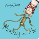 Monkey and Me - Book