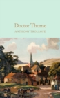 Doctor Thorne - eBook