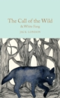 The Call of the Wild & White Fang - Book