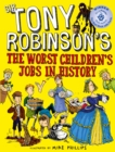 The Worst Children's Jobs in History - Book