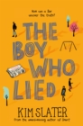 The Boy Who Lied - eBook