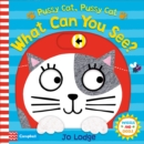 Pussy Cat, Pussy Cat, What Can You See? - Book