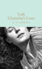 Lady Chatterley's Lover - Book