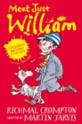 William's Birthday and Other Stories : Meet Just William - eBook