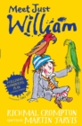 William's Wonderful Plan and Other Stories : Meet Just William - Book