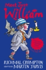 William's Haunted House and Other Stories : Meet Just William - Book