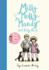 Milly-Molly-Mandy and Billy Blunt - Book