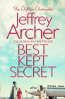 Best Kept Secret - Book