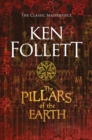 The Pillars of the Earth - Book