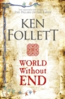 World Without End - Book