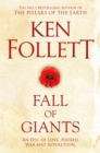 Fall of Giants - Book