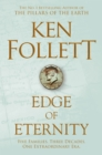 Edge of Eternity - Book