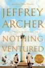 Nothing Ventured - Book