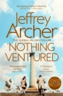 Nothing Ventured : The Sunday Times #1 Bestseller - eBook