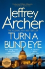 Turn a Blind Eye - eBook