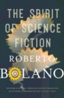 The Spirit of Science Fiction - Book