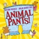 Animal Pants - Book
