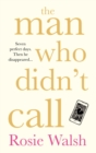 The Man Who Didn't Call - Book