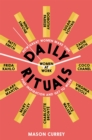 Daily Rituals : Women at Work - eBook