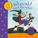 Whoosh! Went the Witch: A Room on the Broom Book - Book