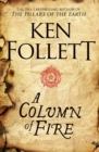 A Column of Fire - eBook