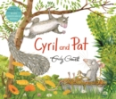 Cyril and Pat - Book