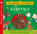 The Gruffalo and Other Stories CD - Book