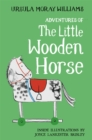 Adventures of the Little Wooden Horse : Macmillan Classics Edition - eBook