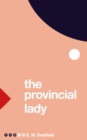 The Provincial Lady - eBook