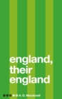England, Their England - eBook