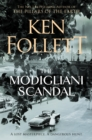 The Modigliani Scandal - Book