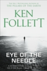 Eye of the Needle - Book