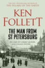 The Man From St Petersburg - Book