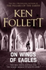 On Wings of Eagles - Book