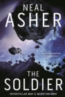 The Soldier - Book