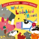 What the Ladybird Heard - Book