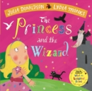 The Princess and the Wizard - Book
