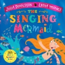 The Singing Mermaid - Book