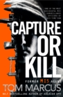 Capture or Kill - Book