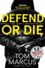 Defend or Die - eBook