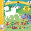 Sugarlump and the Unicorn : Book and CD Pack - Book