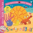 Sharing a Shell : Book and CD Pack - Book